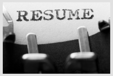 Resume Objectives Writing Tips. How To Write A Resume For