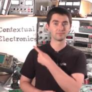 Contextual Electronics Announcement