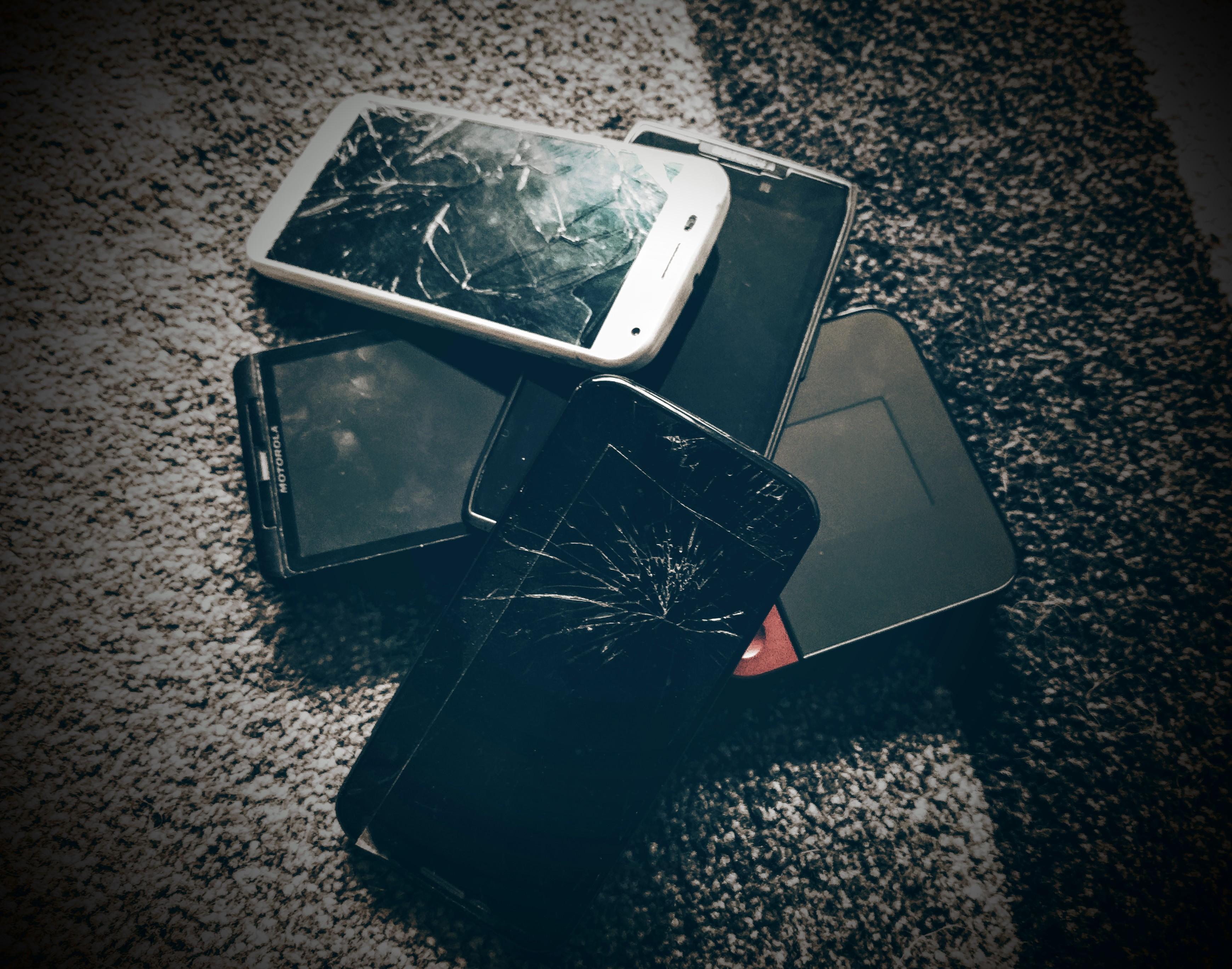 BrokenPhones